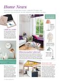 Seite 1 – Homes & Garden 4/2014