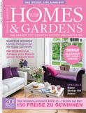 Homes & Garden 4/2014