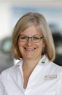 Leiterin Rechnungswesen Birgit Fischer