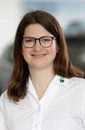 Fahrzeugdisponentin Benita Fischer