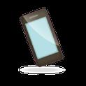 携帯電話イラスト
