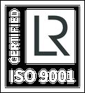 HNK certifié ISO 9001