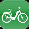 Gazelle City e-Bikes in Heidelberg