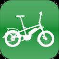 Raleigh Falt- und Kompakt e-Bikes