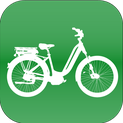 Corratec XXL e-Bike in der e-motion e-Bike Welt in Bielefeld kaufen