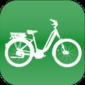 Corratec XXL e-Bike in der e-motion e-Bike Welt in Frankfurt kaufen