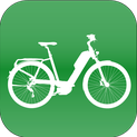 Gazelle City e-Bikes in Hanau
