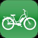 Gazelle Lifestyle e-Bikes in Frankfurt