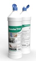 Booster F42 , Linker Chemie