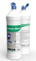 Booster Maxx , Linker Chemie