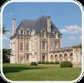 A visiter aux alentours des gîtes de charme de La Nigaudière en Sologne : le château de Selles-sur-Cher