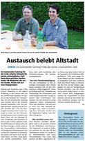 Oberthurgauer Nachrichten, 03.09.2015