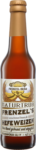 Frenzel's Hefeweizen
