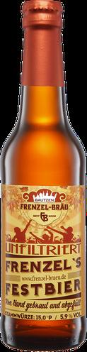 Frenzel's Festbier