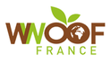 logo du site web Woof France