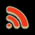 RSS Feed meiner Blogartikel