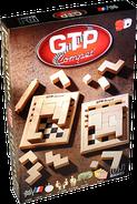 GTP COMPET +6 ans,1-2j