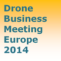 Drone Business Meeting Europe 2014