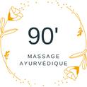 60 minutes ayurvedic massage