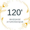 Massage ayurvédique 120 minutes