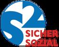 Logo Sicher Sozial