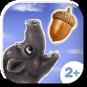 Icon App für Kleinkinder