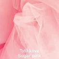 Tyyli Sugar Pink