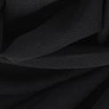 joustava kangas verkko Bodynet Musta