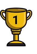 1e prijs