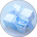 Geschenke, Gutscheine