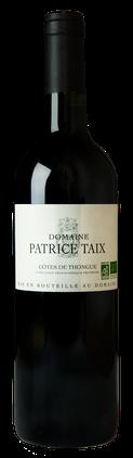Domaine Patrice Taix - INNOVINS