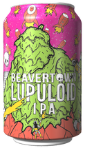 Beavertown Brewery Lupuloid