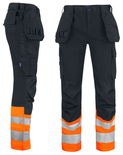 Classe 1 ISO 20471 & poches flotantes