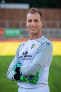 Torwarttrainer Florian Switalla