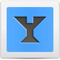 Tangram Letter Y
