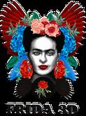 Frida Animación Digital 3D logo