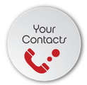 Your contacts