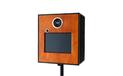 Alle Fotoboxen enthalten Spiegelreflexkameras