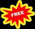 Symbol für kostenlos