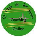 Cartel del horario de Coaching grupal en octubre'20