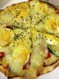 南瓜・赤ピーマン・ししとう・冬瓜・なすび・いんげん豆・卵・