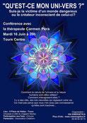 Conférence à Tours organisé par viaenergetica.fr