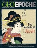 Cover des Geo Magazins Nr. 21