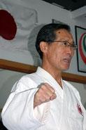土肥 豊 師範 Yutaka Dohi Shihan