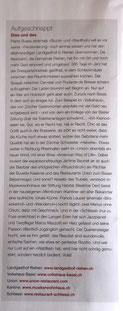 Magazin Salz und Pfeffer Ausgabe März/April 2012