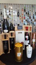 La Cantina Vicini Assesse (Namur) Spécialiste vins italiens