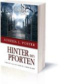 Nicolae-Saga Band 2: Hinter den Pforten, von Aurelia L. Porter