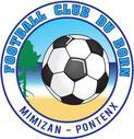 FC Born - Eglantins Hendaye