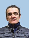 Frédéric PILLOT Président du Vélo Sport Chalonnais