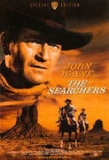 The searchers de John Ford